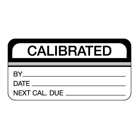 Calibrated Label